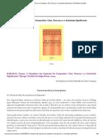 O Manifesto das Espécies de Companhia_ Cães, Pessoas e a Outridade Significante _ (TRANS)ECOQUEER