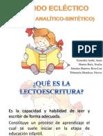 metodoeclctico