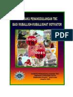 Final Buku Saku Tbc - Motivator Muhammadiyah 'Aisyiyah