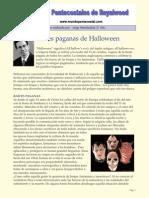 09 Halloween Pagano