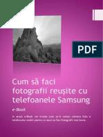 Cum Sa Faci Fotografii Reusite Cu Telefonul Mobil (2)