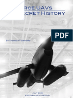 Air Force Uavs the Secret History