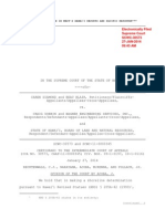 Diamond v. Dobbin, No. SCWC-30573 (Haw. Jan. 27, 2014)