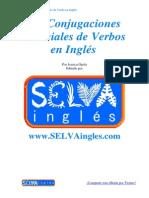 Conjucacion de Verbos en Ingles Ejemplo Work