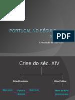 Portugal no século XIV_crise de sucessao