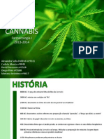 Cannabis Final