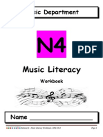 national 4 new literacy workbook 2013