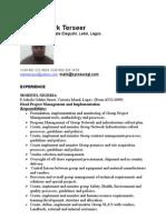 Gbillah Mark Terseer Resume Rev 2