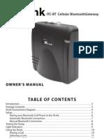 ITC-BT manual
