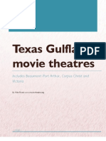Texas Gulfland theatres