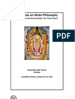 A Treatise on Hindu Philosophy_Insights From Chandee_Draft