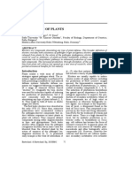 Elicitation of Plants Coronatine 2006