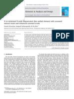 Paper1 - EAS-ANS Corotacional