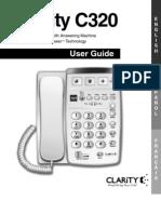 clarityC320