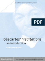 Descartes' Meditations - An Introduction