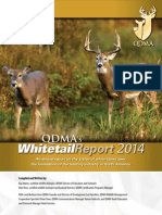 Quality Deer Management 2014 Whitetail Report
