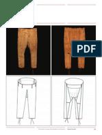 Kwaspen Linen Trousers Artikel