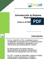 01 Linux y El Software Libre
