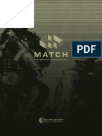 MATCH Military Brochure