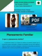 planeamento familiar