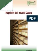 Diagnostico de La Industria Quesera