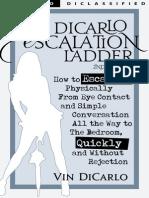Kino Escalation Ladder 2nd Edition - Vin DiCarlo