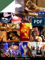 Killer Art - TV miniseries