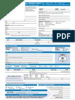 Custom Badges Order Form