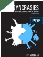 1 Idiosyncrasies