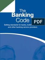 Banking Code