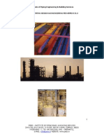 Process Design & Engineering