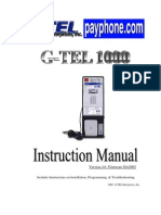 Gtel1000Manual