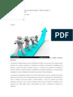 Elementos de Planeación Estratégica