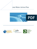 Final California Water Action Plan