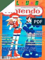Club Nintendo Año 10 - Numero 02