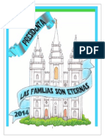 Agenda Dominical 2014 Primaria