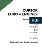 Error Tree IVECO | Manual Transmission | Transmission (Mechanics)