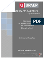 Interfases digitales