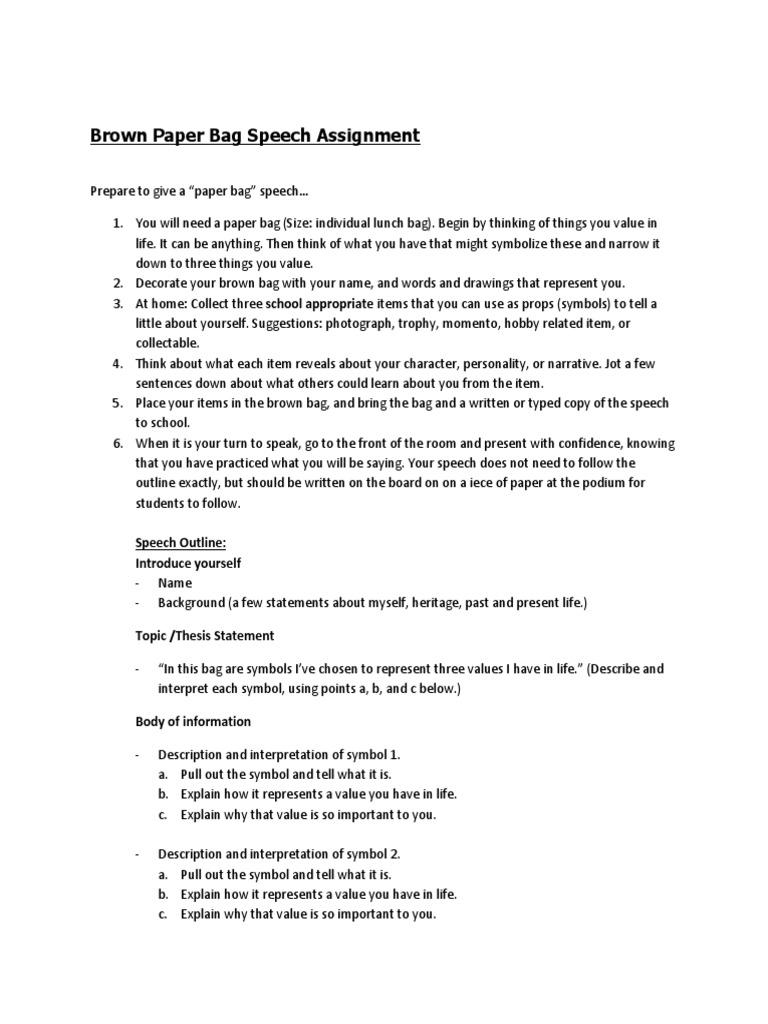 Personal essay grading rubric