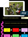 Topic 7 Group Counselling -Yan