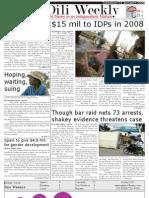 Dili Weekly