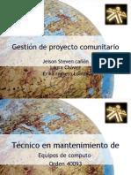 GESTION DE PROYECTO (1)