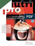 Nutripro Nescafe
