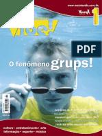 Revista Vibe vSCREEN