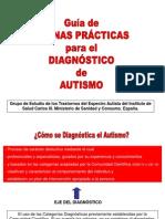 1- Guia de Buenas Practicas para el Diagnóstico de Autismo