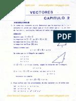 Cap 1 Vectores-ejercicios Resueltos-resnick Halliday