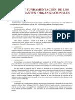 ANÁLISIS Y FUNDAMENTACIÓ