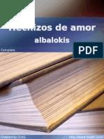 Albalokis - Hechizos de Amor