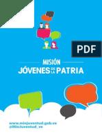 Mision Jovenes de La Patria2