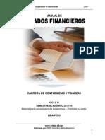 Leccion 1y2 Analisis Financiero
